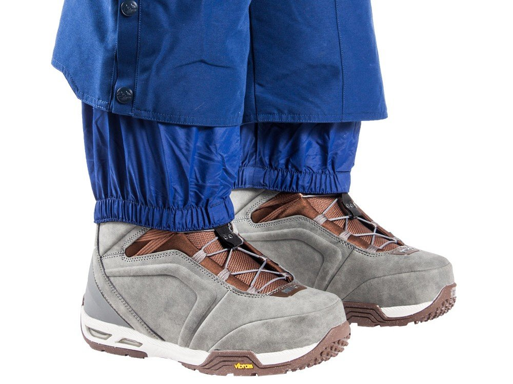 ski pants snow gaiters