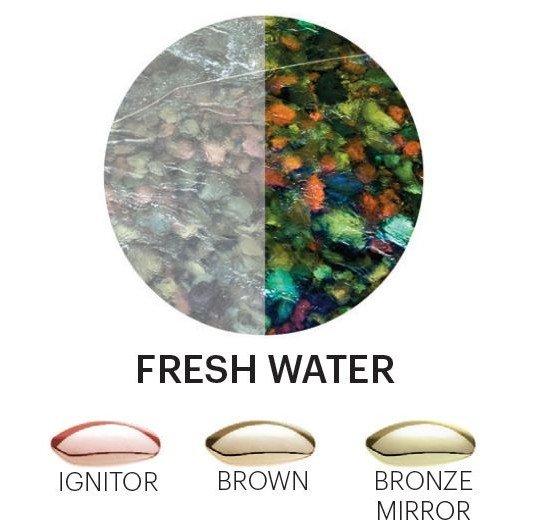 Smith optics fresh water conditions