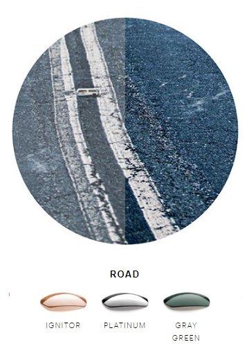 Smith optics road lenses