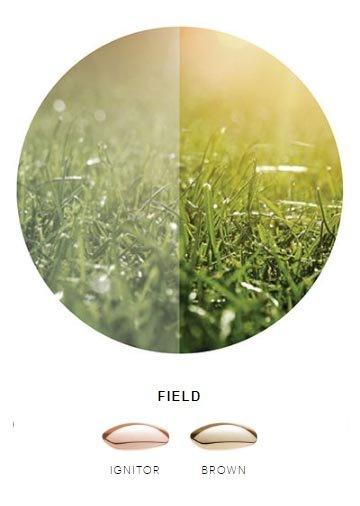 Smith optics field lenses