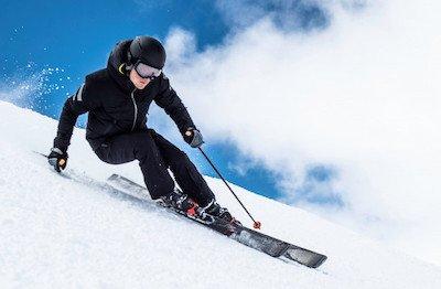 Dynastar skis