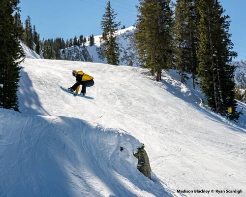 snowboard bataleon with bindings